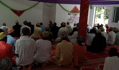 Directaid Masajid Al-Aziz Al-Jabbar Mosque 16