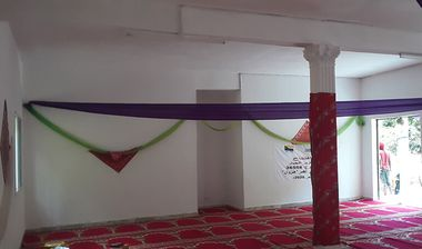 Directaid Masajid Al-Aziz Al-Jabbar Mosque 24
