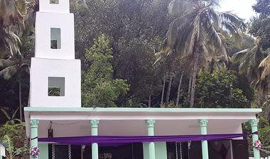 Directaid Masajid Al-Aziz Al-Jabbar Mosque 26