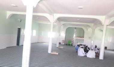 Directaid Masajid مسجد أهل الطيب 10
