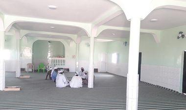 Directaid Masajid مسجد أهل الطيب 14