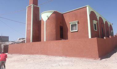 Directaid Masajid مسجد أهل الطيب 19