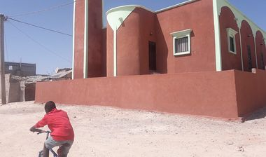 Directaid Masajid مسجد أهل الطيب 20