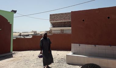 Directaid Masajid مسجد أهل الطيب 4