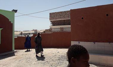 Directaid Masajid مسجد أهل الطيب 5