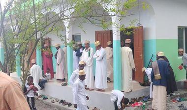 Directaid Masajid Al-Quduws Mosque 9