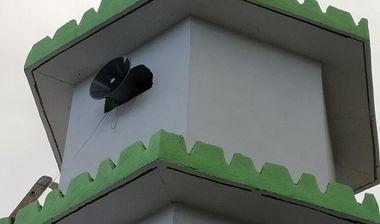 Directaid Masajid Al-Quduws Mosque 13