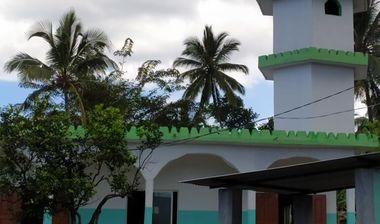 Directaid Masajid Al-Quduws Mosque 20