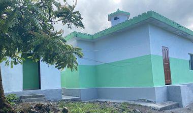 Directaid Masajid Al-Quduws Mosque 5