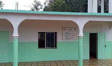 Directaid Masajid Al-Wali Al-Hamid Mosque 1