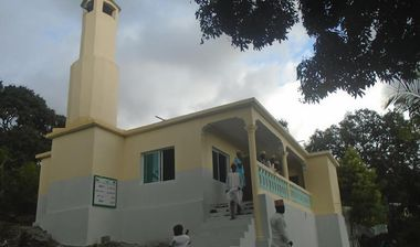Directaid Masajid Al -Galil Mosque 5