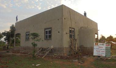 Directaid Masajid Masjid Al-Waseela 15