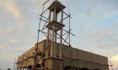 Directaid Masajid Masjid Al-Waseela 22