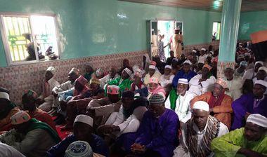 Directaid Masajid Masjid Zou Al- Janahin 14