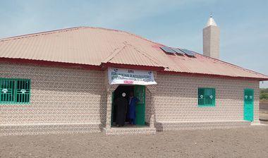 Directaid Masajid Masjid Zou Al- Janahin 17