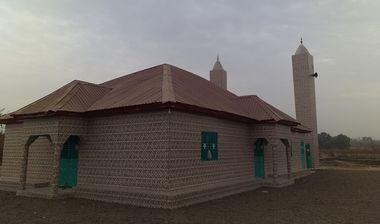 Directaid Masajid Masjid Zou Al- Janahin 4