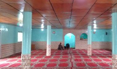 Directaid Masajid Masjid Zou Al- Janahin 7