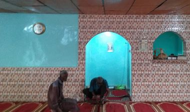 Directaid Masajid Masjid Zou Al- Janahin 8