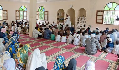 Directaid  Awareness Forums for Teaching Muslims 1