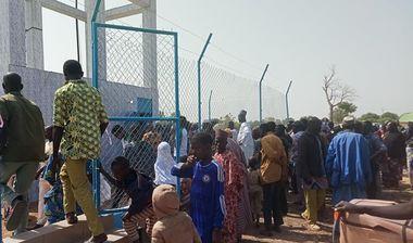 Directaid مشاريع المياه Al-Mahaba Well -8 18