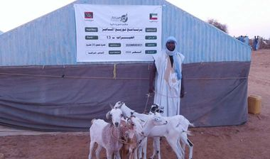 Directaid مشاريع التنمية Al-Khairat Project-13 10