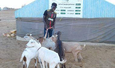 Directaid مشاريع التنمية Al-Khairat Project-13 5