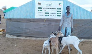 Directaid مشاريع التنمية Al-Khairat Project-13 6