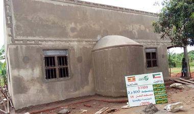 Directaid Masajid Masjid Al-Muizz 14 1