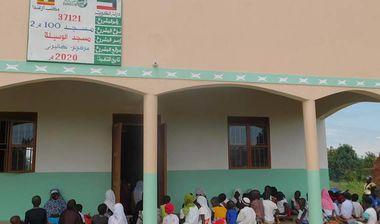 Directaid Masajid Masjid Al-Waseela 1