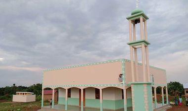 Directaid Masajid Masjid Al-Waseela 2