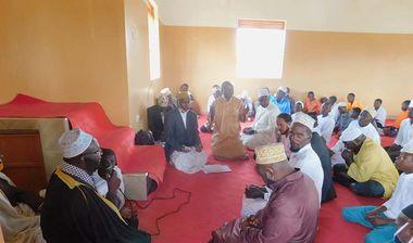 Directaid Masajid Masjid Al-Waseela 3
