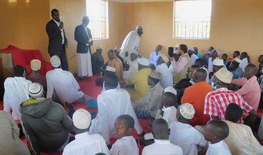 Directaid Masajid Masjid Al-Waseela 5