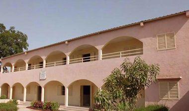 Directaid Education Majeda Primary School 1