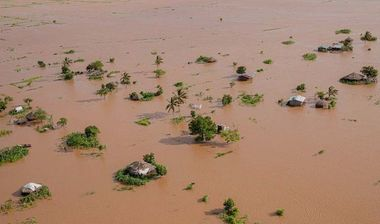 Directaid Most needed  The displaced relief in Mozambique 1