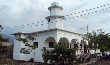 Directaid  Alnour Masjid - Guinea 1