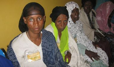 Directaid Eye Projects eye camp - 24 9