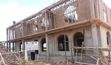 Directaid Masajid Kigoma's masjid 16