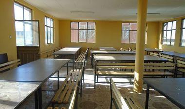 Directaid مشاريع التنمية Dining hall for orphans - 2 1