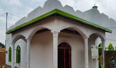 Directaid Masajid Masjid Al-Ehsan - Rwanda 5