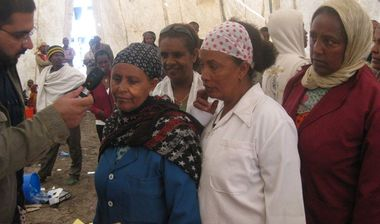 Directaid Eye Projects eye camp - 24 1
