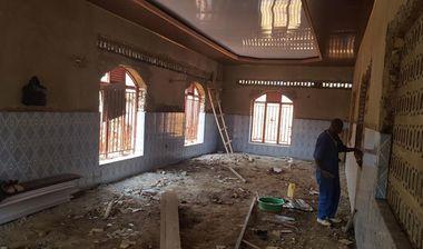 Directaid Masajid Masjid Al-Ehsan - Rwanda 3