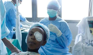 Directaid Eye Projects Eye Camp  3 8