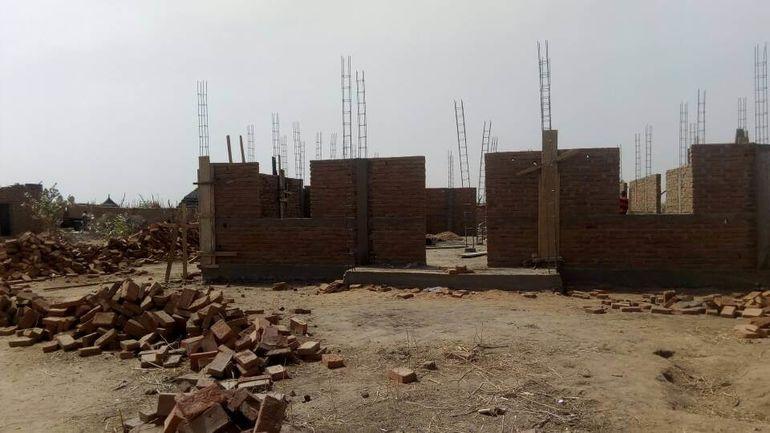 Directaid مساجد ومشاريع دعوية Ahl Al-Khair Masjid 20