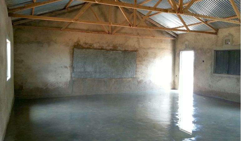Directaid مشاريع التوعية Qura'an school - Kenya 3