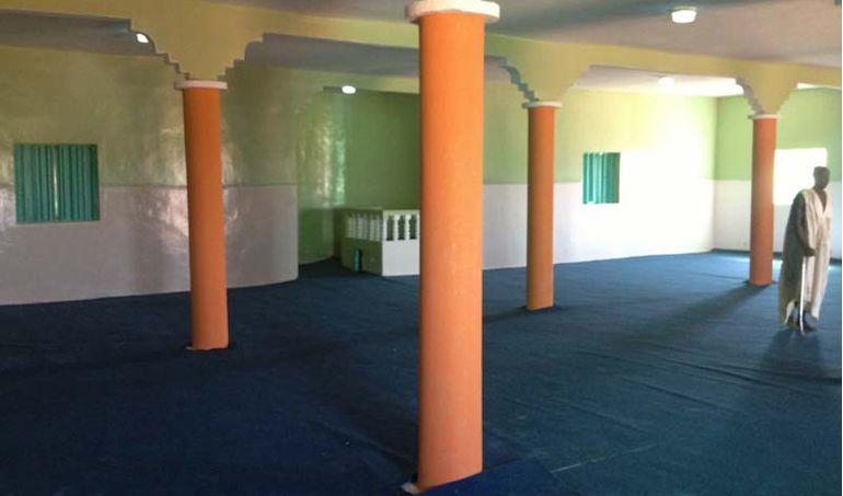 Directaid مساجد  AL Khair Masjid 3