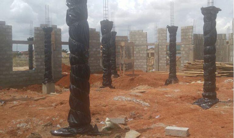 Directaid مساجد ومشاريع دعوية Al Bir's Masjid 4
