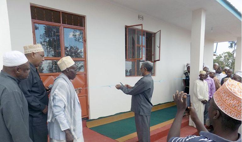 Directaid مساجد  ِAl Taqwa Masjid 2
