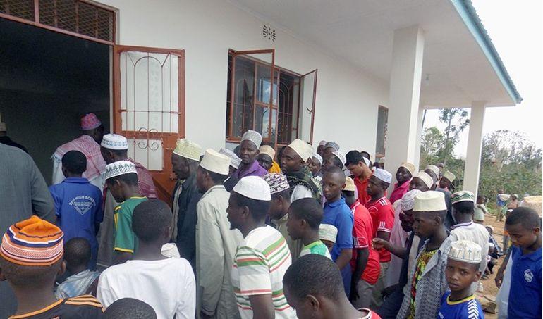 Directaid مساجد  ِAl Taqwa Masjid 3