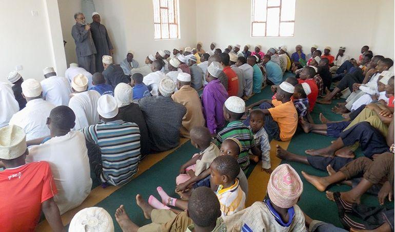 Directaid مساجد  ِAl Taqwa Masjid 4