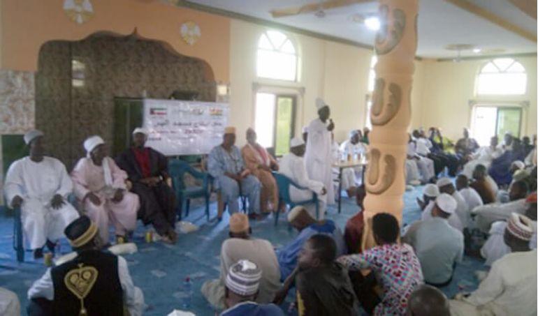 Directaid مساجد ومشاريع دعوية Al Bir's Masjid 9